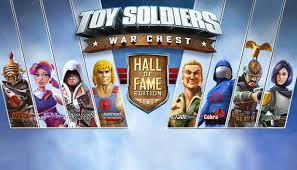 Toy Soldiers – Tower Defense mit Spielzeug Soldaten